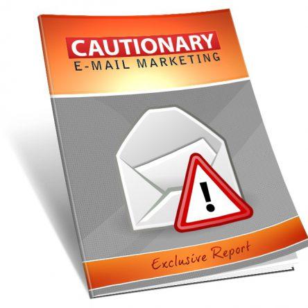 Cautionary Email Marketing Training