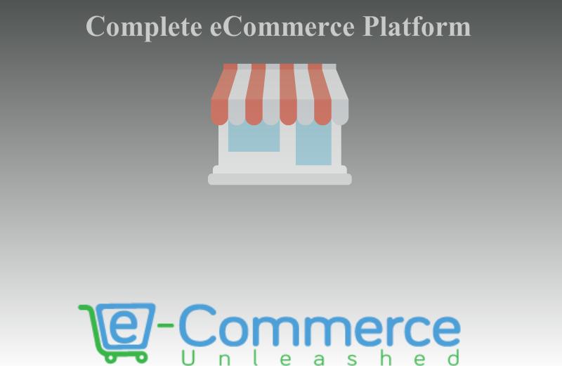 E-Commerce Support Platform
