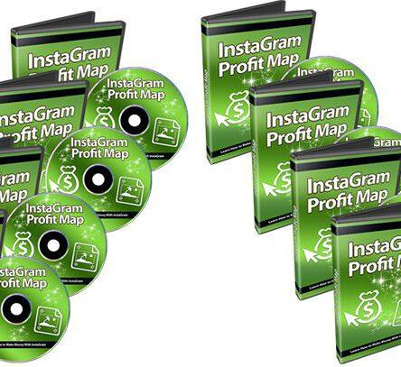 Instagram Profit Map Video Series