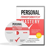 Personal Transformation Mastery Gold Video Series